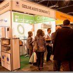 Feria Biocultura ASP – Ozolive