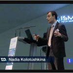 Jornadas Internacionales de Seguridad de la Información ISMS